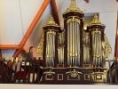 2016 Jubileum organist Jan Trip
